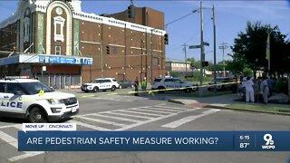 Are Cincinnati's pedestrian safety fixes going far enough?