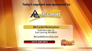 McCardel Restoration - 3/24/21