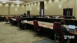 Manatee County prepares in event of federal shutdown amid covid-19