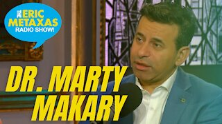 Dr. Marty Makary | The Price We Pay: What Broke American Health Care--and How to Fix It