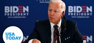 President Biden remarks on Covid-19 response and vacdonation efforts   Today Newss