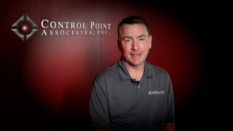 James Weed Take About Control Point Associates, Inc. Services