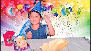 Birthday Party Happy 7th Birthday Noah