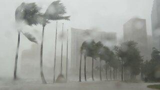 Tropical Storm Isaias Heading Toward Florida