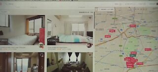 Airbnb extends party ban, issues Las Vegas anti-party warning