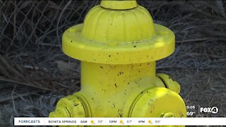 Lack of fire hydrants causes concerns