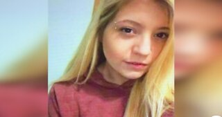Father searching for missing daughter