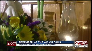 Welch girls investigation 20 years later