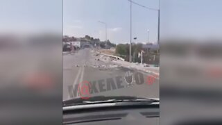 Κατέστρεψαν την Λέσβο οι μετανάστες | makeleio.gr