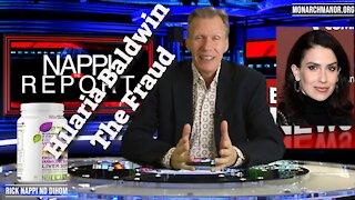 Hilaria Baldwin The Fraud with Rick Nappi #NappiReport