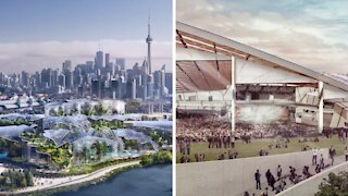 Ontario Place Is Getting Completely Transformed With So Many New Attractions (PHOTOS)