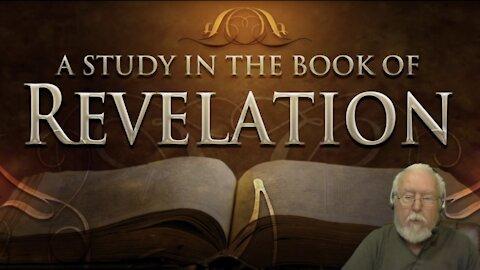 Revelation Lesson 11 by Irv Risch