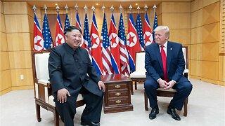 Trump Reignites Name Calling War With North Korean Leader