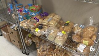 Food Pantry Workers Eligible for COVID Vaccine