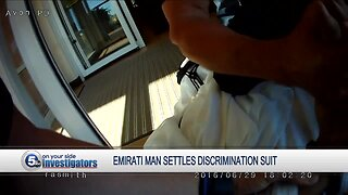 Emerati man who was falsely accused of being a member of ISIS settles lawsuit