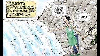 Proof Joe Biden doesnt believe in Climate Change, another Biden scandal