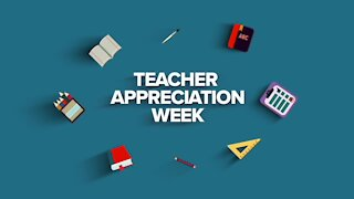 Teacher appreciation week: Celebrating Colorado's educators
