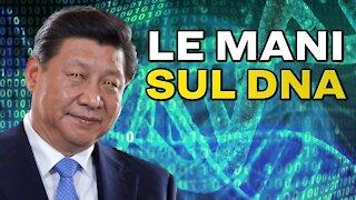 America Uncovered: l regime cinese spia ogni azienda e ogni ufficio pubblico in Occidente.
