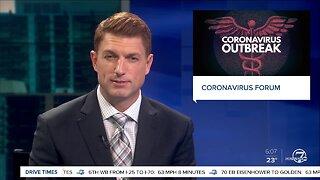 CSU hosting public forum on Coronavirus outbreak