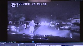 Lorain police release video, audio of large disturbance that family called funeral gathering