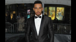 Lewis Hamilton named BBC Sports Personality of the Year 2020