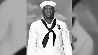 Doris Miller Is First African American Namesake Of Aircraft Carrier
