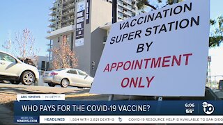 In-Depth: Who pays for the COVID-19 vaccine?