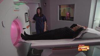 Full Body Scan