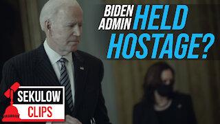 Senator Lankford: The Biden Administration Needs to Back Off
