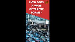 What Is Phantom Traffic Jam