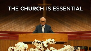 The Church Is Essential