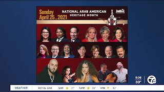 Arab American Heritage Month event draws familiar faces