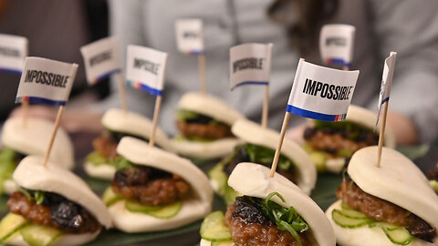 Impossible Foods Releases Meatless Pork