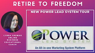 New Power Lead System Tour