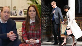 Prince William Is Defending The Royals By Saying They're 'Not A Racist Family'