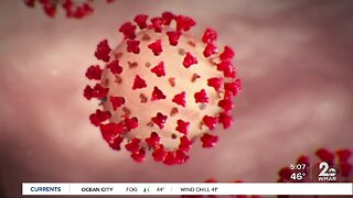 Coronavirus in Maryland causes changes