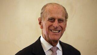 Prince Philip, Queen Elizabeth II's Husband, Dies At 99
