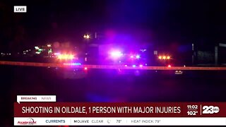 KCSO: Person seriously injured in shooting at alleged internet casino in Oildale