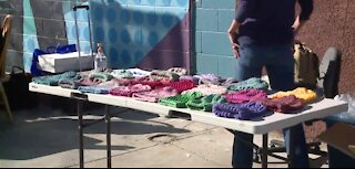 Care Clinic held to help those in need in Nevada