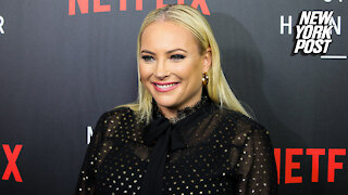 Meghan McCain to announce she's leaving 'The View'