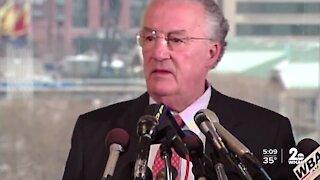 Former longtime Maryland Senator Paul Sarbanes passes away at 87