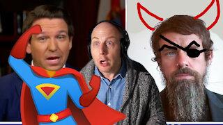 SUPER GOVERNOR DESANTIS TACKLES TECH TYRANTS!
