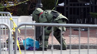 Boston Marathon Bomber Appeals Death Sentence