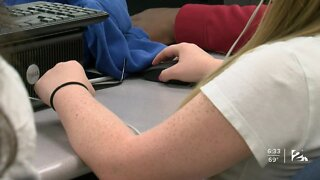 Students across Green Country head back to school amid pandemic