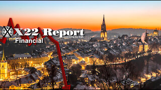 Ep. 2506a - The [CB] Great Reset/Climate Change Plan Hits A Major Road Block