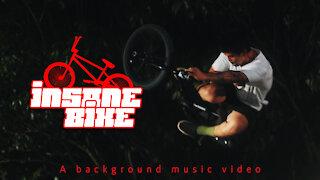 Insane Bike (a BGM Video) copyright free music