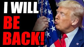 """Trump Creates """"THE LIST"""" As Part Of His EPIC PLAN For A MAJOR COMEBACK!"""