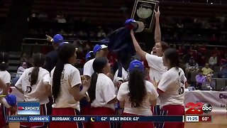 Three local basketball teams win basketball valley championships on Friday