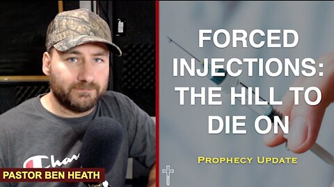 Forced Injections: The Hill To Die On