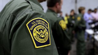 CBP Sending More Agents To U.S.-Mexico Border